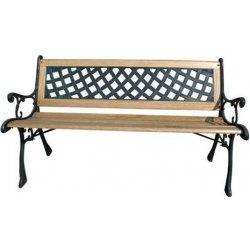 Záhradná lavička 97334
