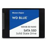 WD Blue SSD 500GB, WDS500G2B0A