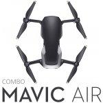 DJI Mavic Air Fly More Combo (Onyx Black) - DJIM0254CB