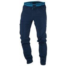 0ed74941f Pánske nohavice Northfinder Trevon modrá