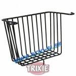Trixie Kovové Mini jesličky 8x6x5 cm