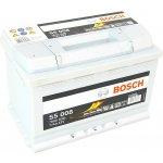Bosch S5 12V 77Ah 780A 0 092 S50 080