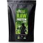Lifefood Raw protein konopný BIO 1000 g