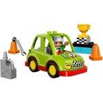 LEGO DUPLO 10589 Pretekárske auto