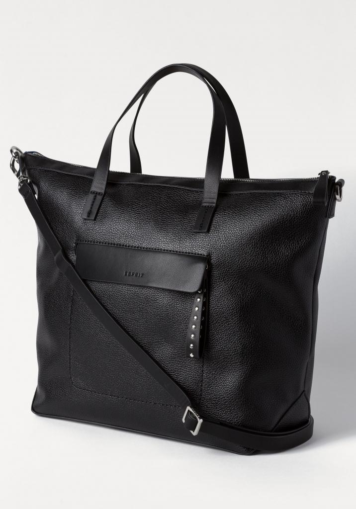 23a2af4dfde3f Esprit taška čierna alternatívy - Heureka.sk