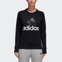 Adidas čierna ESS Lin Sweat S97079 1aecce66369