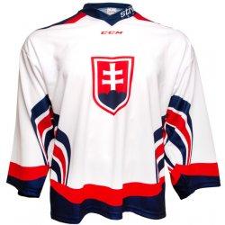 7ca352e351d61 Fanda SPORT Hokejový dres Slovakia Ice Hockey Team WHITE od 24,99 ...