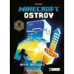 Minecraft: Ostrov Max Brooks