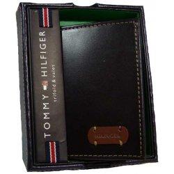 Tommy Hilfiger pánská kožená peněženka černá alternatívy - Heureka.sk 90ca0f9636