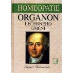 Organon léčebného umění - Hahnemann Samuell
