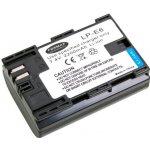 Formax LP-E6 2200 mAh batéria - neoriginálne