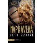 Napravená Lucia Sasková