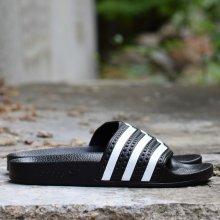 f6a24503f368 Dámska obuv adidas slapky - Heureka.sk