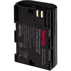 Hama Canon LP-E6 batéria - neoriginálne