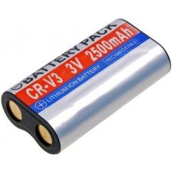3a43c5f89 Formax CR-V3 2500 mAh batéria - neoriginálne od 8,00 € - Heureka.sk