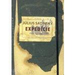 Expedície 1973 - 1982
