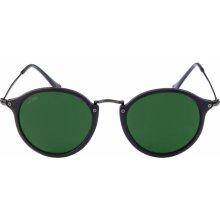 Urban Classics Sunglasses Spy blk/grn