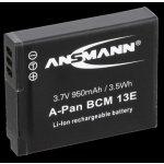 Ansmann Panasonic DMW BCM13E batéria - neoriginálne