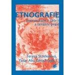 Etnografie - Tereza Stöckelová