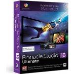 Pinnacle Studio 18 Ultimate CZ