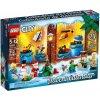 Lego City 60201 Adventný kalendár 2018