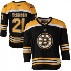 a2d00286ae592 Reebok Boston Bruins detský hokejový dres #21 Loui Eriksson Replica Home