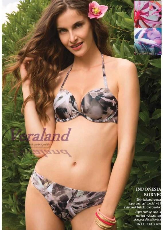6709075592 Lormar Double Indonesia plavky + brazílky - Zoznamtovaru.sk