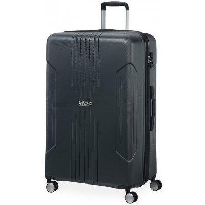 cestovny kufor American Tourister Tracklite Spinner 34G 105/120 l černá