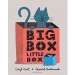 Big Box Little Box Hart Caryl