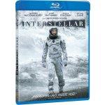 Interstellar (Christopher Nolan: Matthew McConaughey, Matt Damon, Mackenzie Foy) - 2 BD