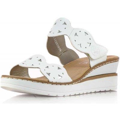 Rieker dámske sandále 67476-81