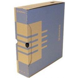 93d27ded9 Donau archívny box 80 mm hnedý od 0,70 € - Heureka.sk