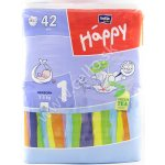 Bella happy newborn pleny 2-5kg 42ks
