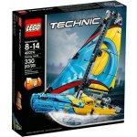 LEGO Technic 42074 Pretekárska jachta