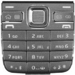 Klávesnica Nokia E52
