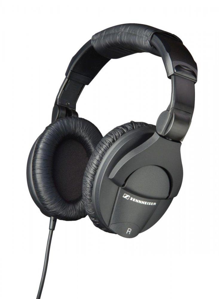 Herné slúchadlá/headset Sennheiser HD 280 Pro