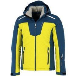 Icepeak pánska zimná bunda NEVILLE YELLOW alternatívy - Heureka.sk a64244872c2