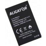 Batéria Aligator AR12BAT