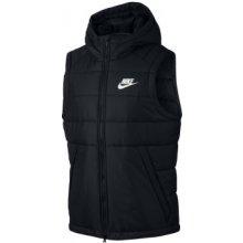 Nike NSW SYN FILL VEST 861790 010 čierna