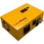 CyberPower Emergency Power System 600VA