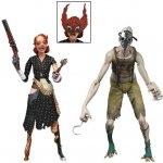 NECA Bioshock Ladysmith and Crawler
