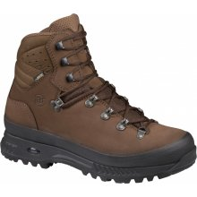 Hanwag Nazcat Lady GTX Ladies Shoes Brown
