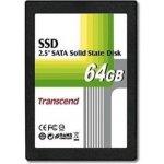 """Transcend 128GB, 2,5"""", SATA, SSD, MLC, TS128GSSD25S-M"""