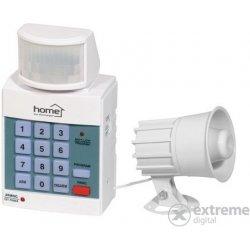 Home HS 40 infračervený alarm s číselným kódom