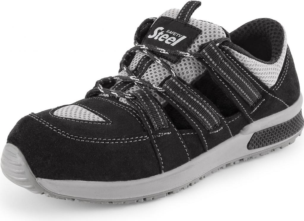 f983c4d6e4 Filtrovanie ponúk SAFETY STEEL JOGGER S1 nízka pracovná obuv - Heureka.sk