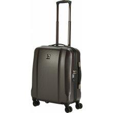 4340d6cbd9e95 Titan kufr Xenon Deluxe S+ 816409-60 hnědá 57.0 L
