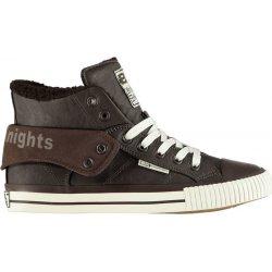cff5d5abeb30 Pánske štýlové topánky British Knights od 42
