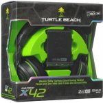 Turtle Beach Wireless Headset Ear Force X42