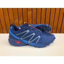 6d53b28501427 Knup Pánska športová obuv 3872 MD 3872 MD Fialová (Navy) / Navy / 47 ...