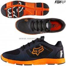 Fox Motion Evo black/orange